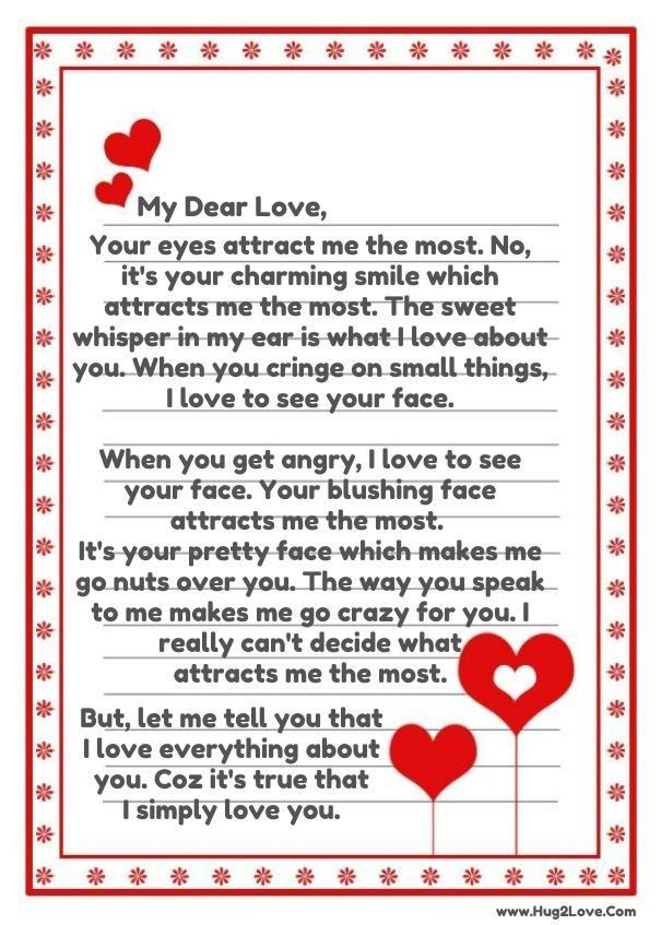 Best 25+ Romantic letters for him ideas on Pinterest | Engagement ...