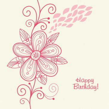 Printable Birthday Card Template Archives - Word Templates