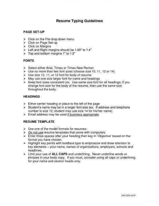 resume set up 27042017. resume template executive resume samples ...