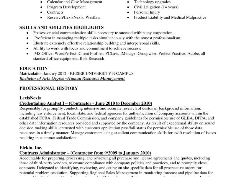 top resume skills 30 best examples of what skills to put on a