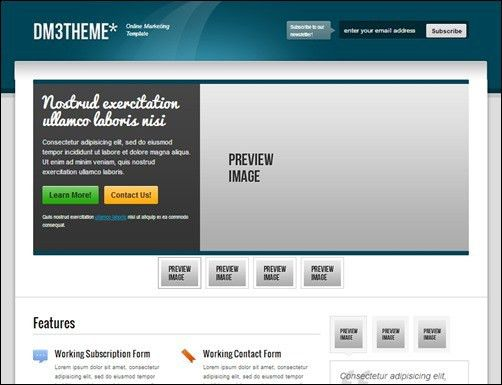 45+ Best Landing Page Templates - Want More Sales?