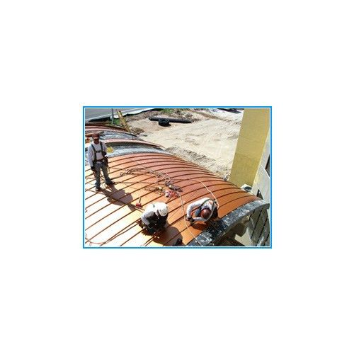 Metal Roofing SWMS | BlueSafe Solutions