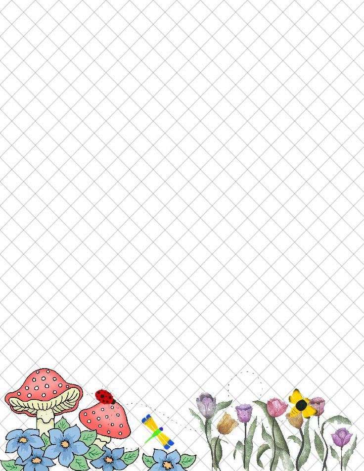 46 best printable stationary images on Pinterest | Free printables ...