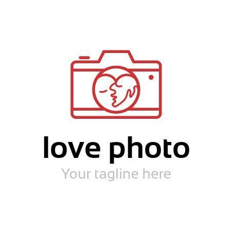 Photo Logo Template. Buy Vector Logo for $10!