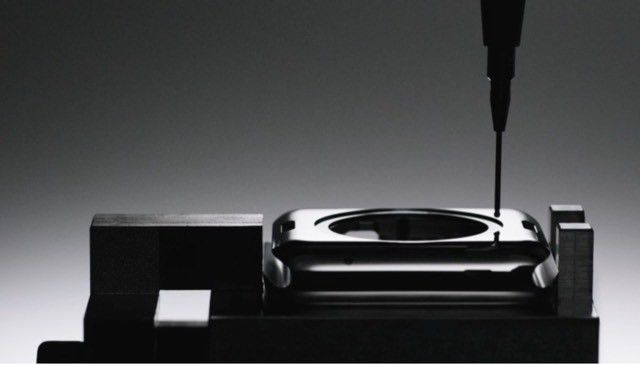 Job Opening For Product Design Engineer With Apple Watch (Santa ...