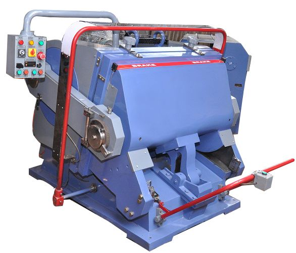Galley Machine India » DIE CUTTING, CREASING & EMBOSSING PLATEN