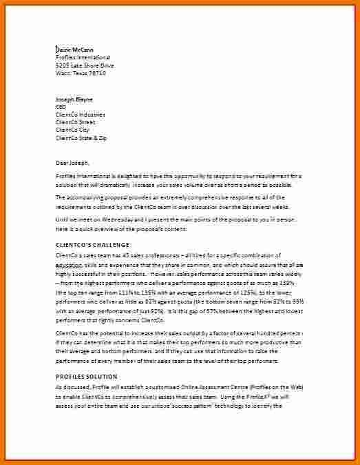 Proposal Letter Format.BusinessProposalCoverLetter P1.jpg | Scope ...