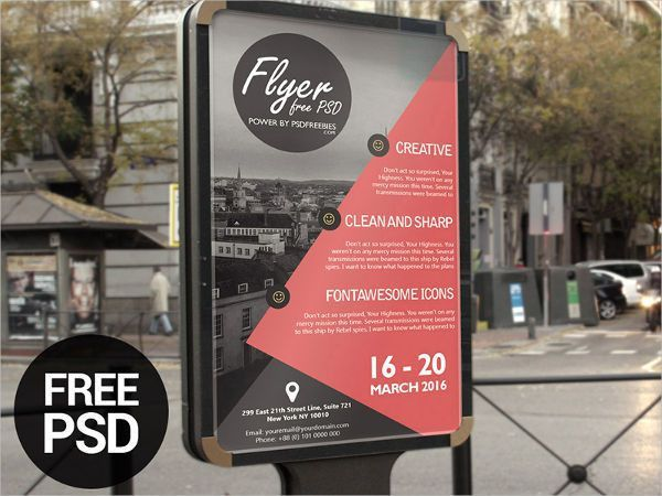 Business Flyer Designs | Free & Premium Templates