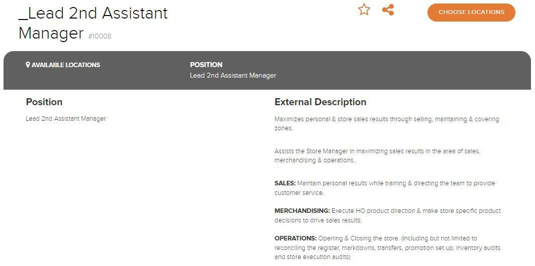 Zumiez Job Application & Employment Resources | Job Application Point
