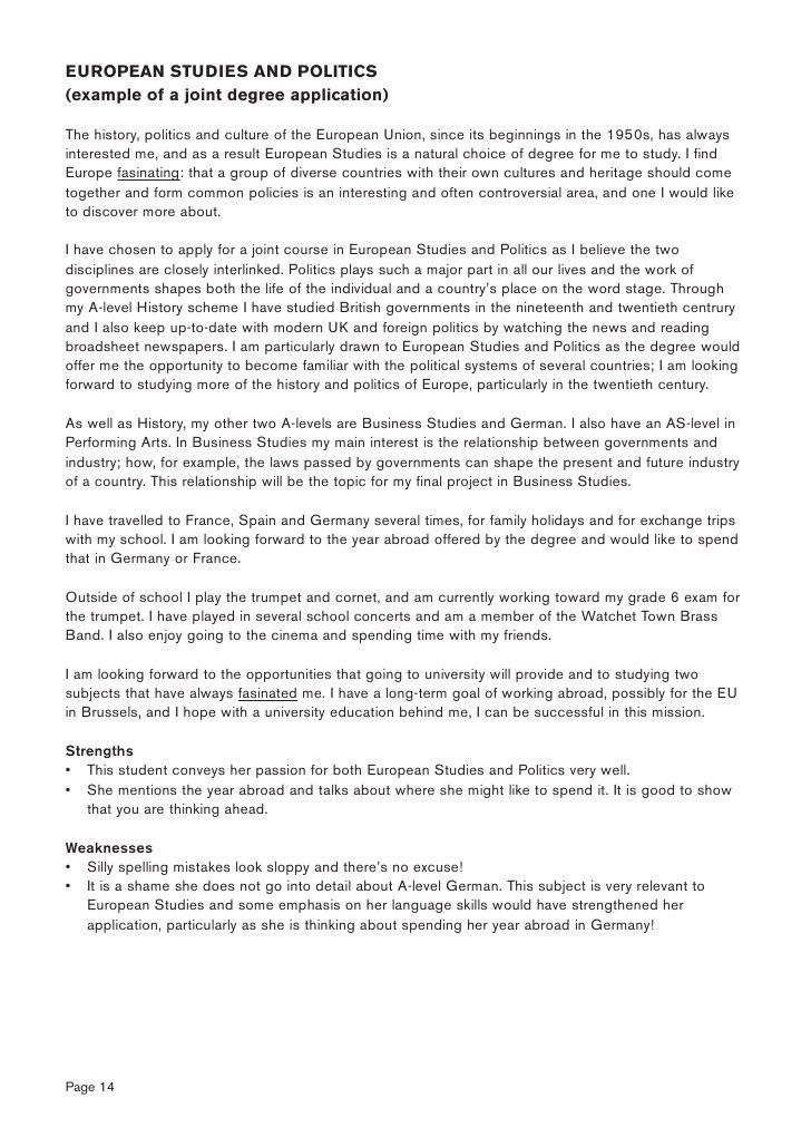 Personal Statement Template. Engineering Graduate School Personal ...