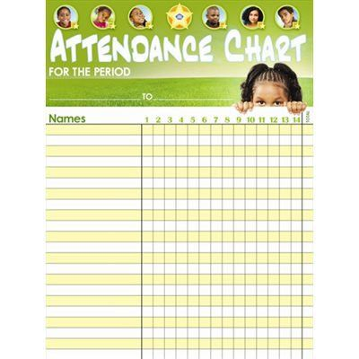 HD wallpapers free printable attendance chart for sunday school ...