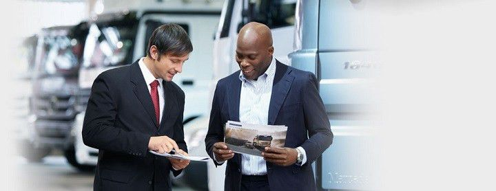 is a Fleet Manager and what do they do? | Job Mail Blog
