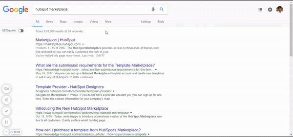 Make a Hubspot website - Hubspot COS Templates Hubspot COS Design ...