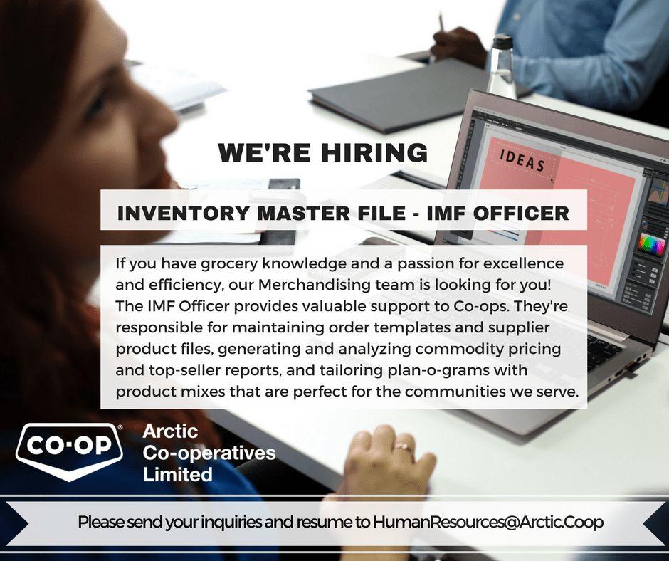 Arctic Co-operatives Limited | LinkedIn