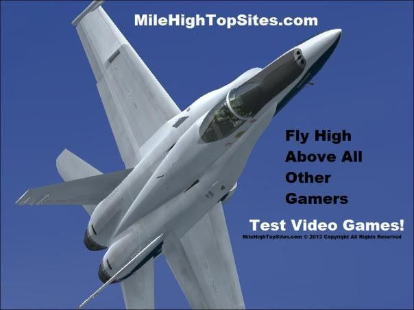 ps3 | Xbox Game Tester Get Paid To Play Pro