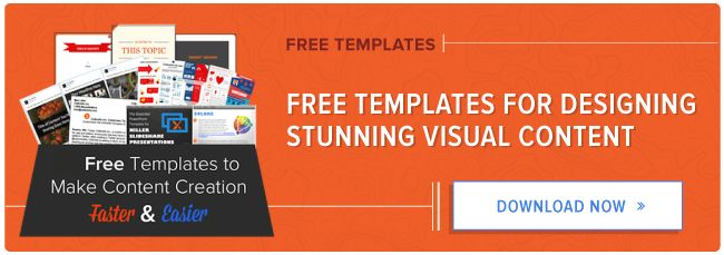 The Free Design Templates You Need to Create Stunning Visual ...