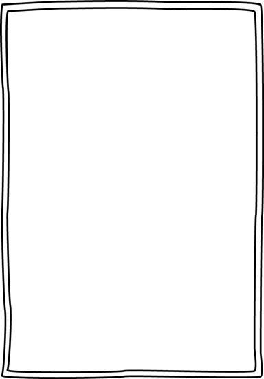 Simple Page Borders | Free Download Clip Art | Free Clip Art | on ...