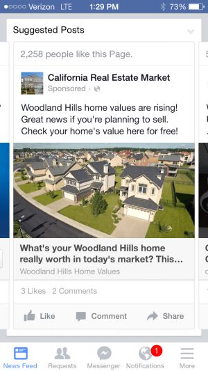 real estate Archives - Facebook Ad Examples