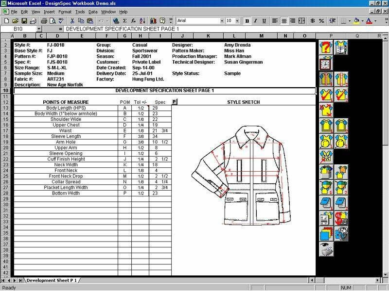 Apparel Industry | fashionmarketinglessons