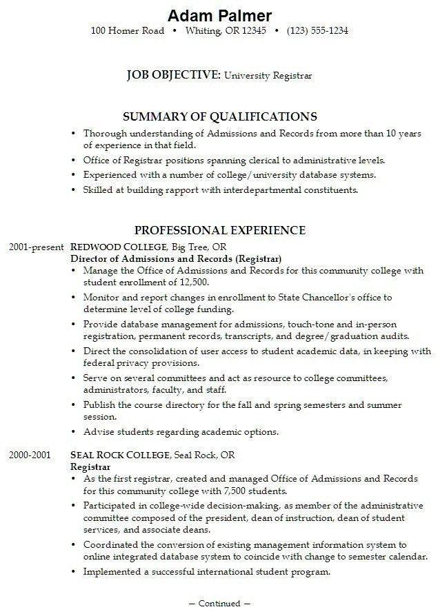 College Application Resume Template | health-symptoms-and-cure.com