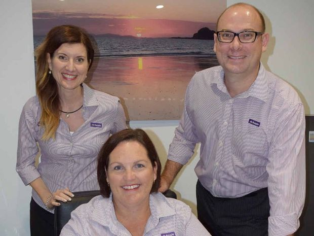 Community-minded Anna's new role with mortgage broker ...
