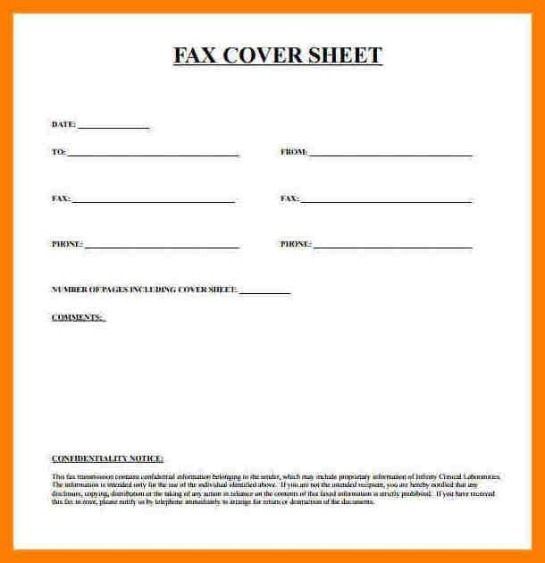 12+ fax cover sheet pdf | xavierax