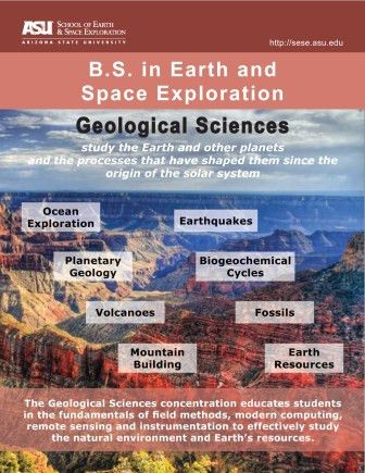 Bachelor of Science (BS) in Geological Sciences | School of Earth ...