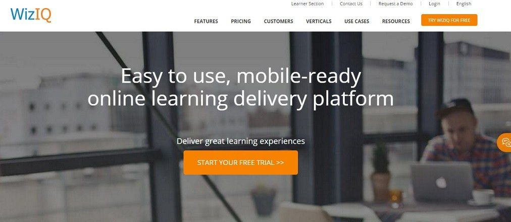 Top ten websites to sell online training courses