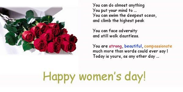 Wish your Mom Happy Women's Day with Personalized Mug & Best ...