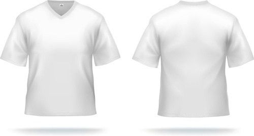 Coreldraw t shirt template free vector download (16,412 Free ...