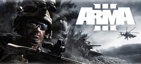 ArmA III | Toys not for kids