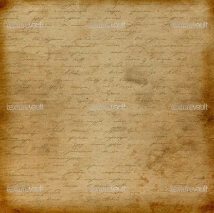 Grunge old paper design with handwriting - Royalty Free Texture ...