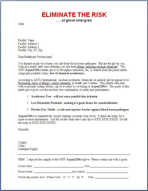 Sales Letter For Product 9 Sales Letter Templates Free Sample – Product Sales Letter Sample