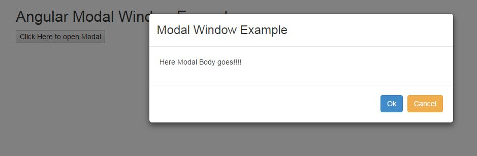 angularjs modal popup,angularjs modal window example,angular popup ...