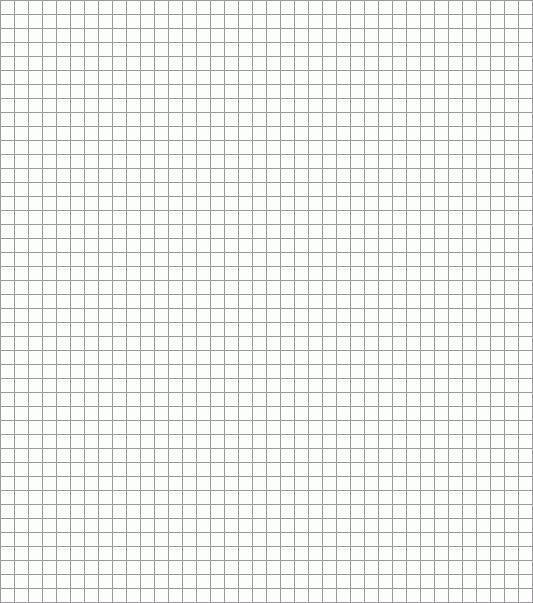 Smartrooms- Chicago, Illinois - Sample Grid Paper