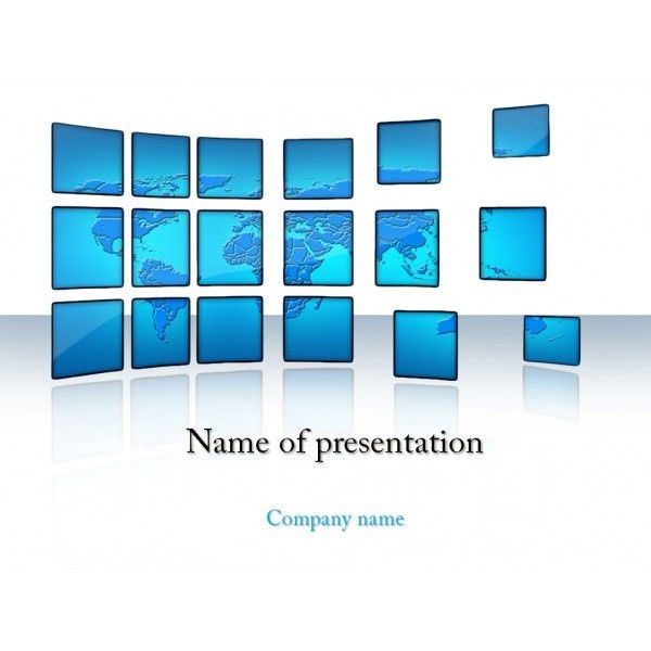 free powerpoint slide template free powerpoint templates ...