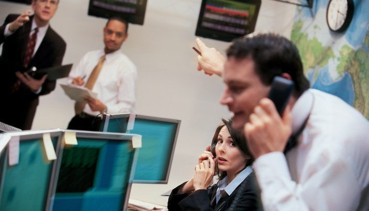 What Qualifications Do You Need to Be a Stockbroker? | Career Trend