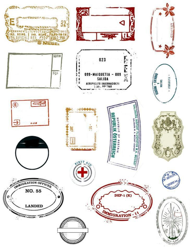 Best 25+ Passport stamps ideas on Pinterest | Tattoos shops ...