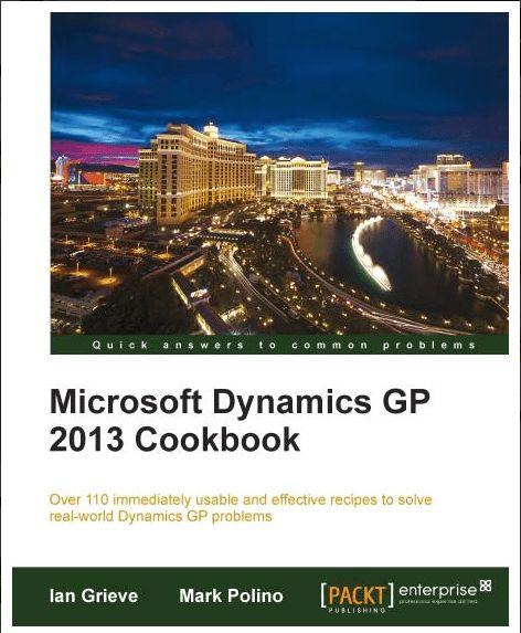 Microsoft Dynamics GP 2013 | Dynamics GP - Learn & Discuss