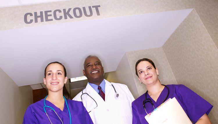 Clinical Medical Assistant Job Description   Career Trend