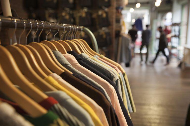 Retail Sales Merchandiser Job Description
