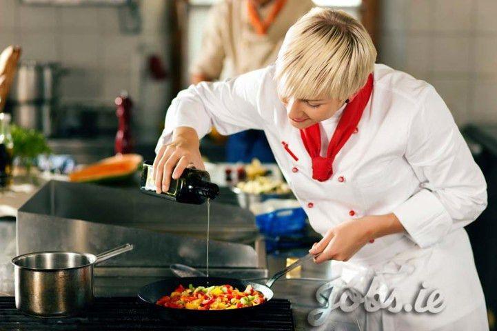 Head Chef Job Description - Jobs.ie