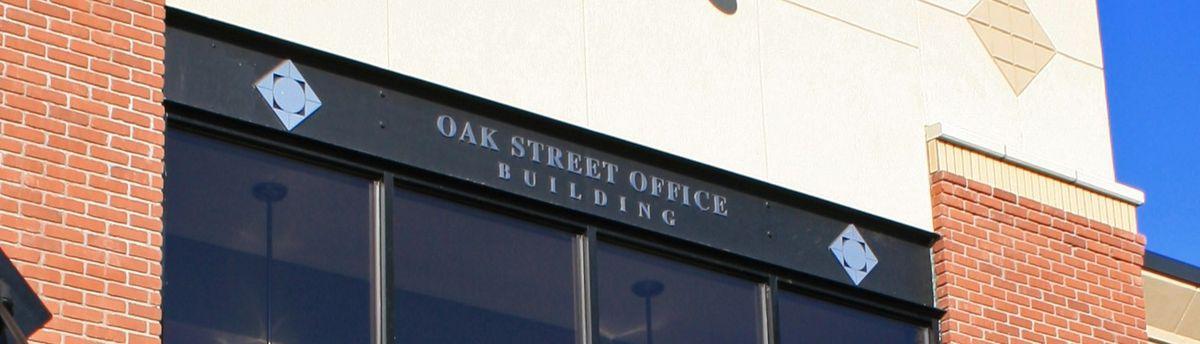 JDS Architects | Oak Street & NicAli Office Buildings