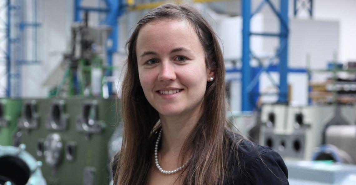 Absolventenporträt: Lean Coordinator | ZHAW School of Engineering