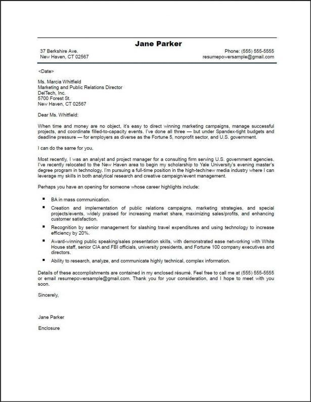 Cover Letter : Andy Miller Sports Agent Interesting Resume Layouts ...