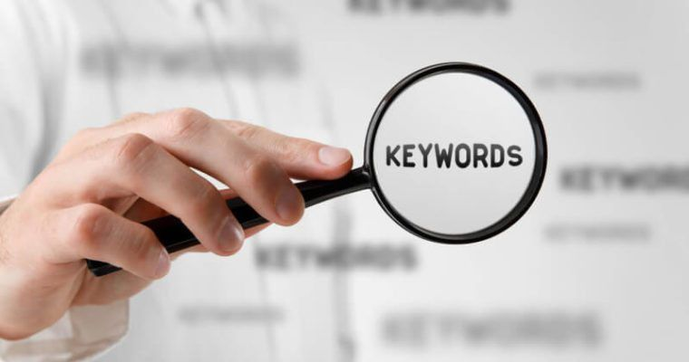 How to Choose The Right Keywords to Optimize For - Search Engine ...