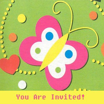 Free Printable Teenage Birthday Invitations, Decorations & Templates