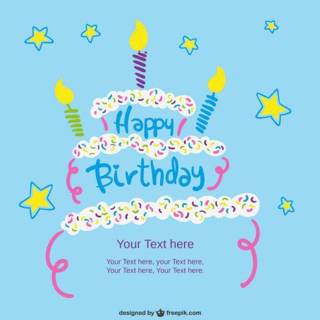 Birthday Card: Best Card Happy Birthday Free Printable Birthday ...