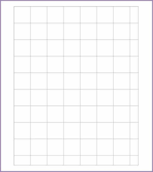 GRAPH PAPER TEMPLATE WORD | Samplenotary.cam