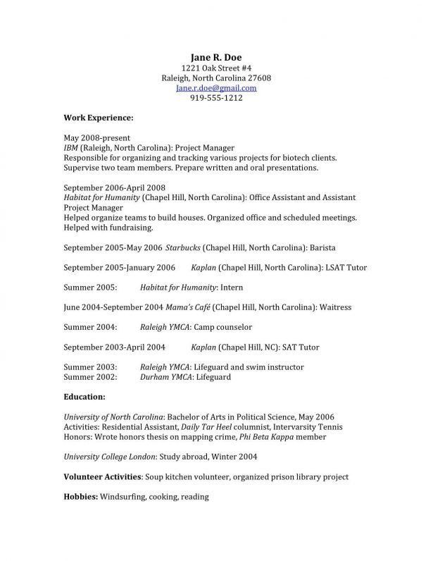 Resume : Resume Software Models Of Curriculum Vitae Templates ...